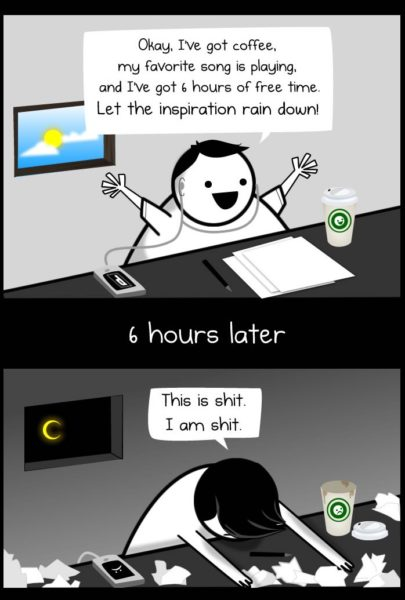 by The Oatmeal
